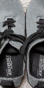 Arcopedico Women's Laceup Oxford Shoes